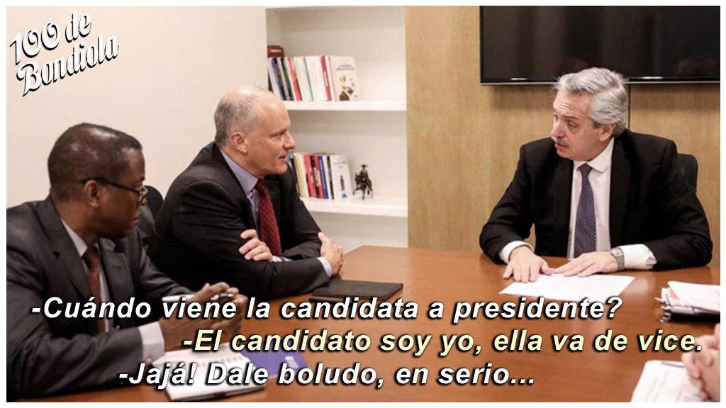 De @100deBondiolaOk - #DiaDelBoludo ...