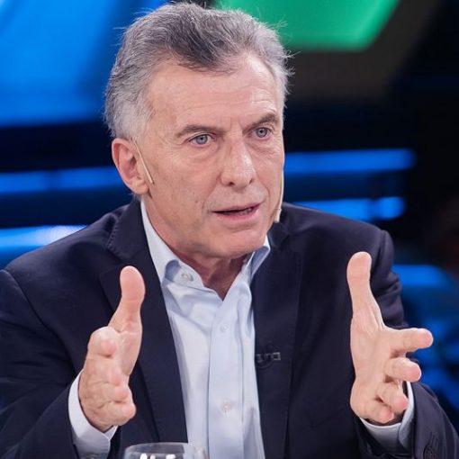 """[CRISIS] Mauricio Macri muy duro con el gobierno """"Ni yo puedo hacer las cosas tan mal"""". ..."""