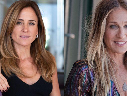 """[ESPECTÁCULOS] Victoria Tolosa Paz fue elegida para el papel de Carrie Bradshaw en la adaptación argentina de """"Sex and the city"""". ..."""