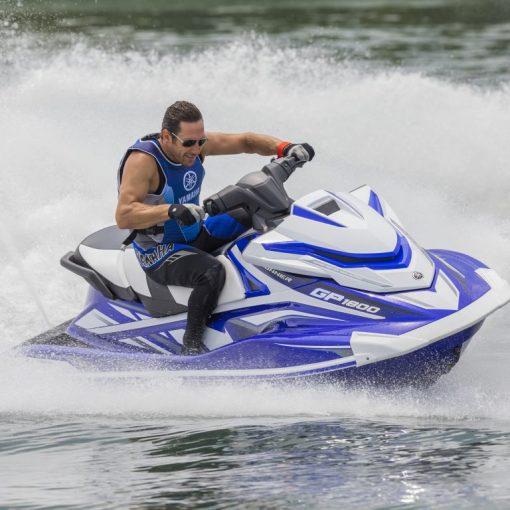 [PROPUESTAS DE CAMPAÑA] JxC promete lanzar los créditos ConcheteAr para comprar motos de agua en 50 cuotas. ...