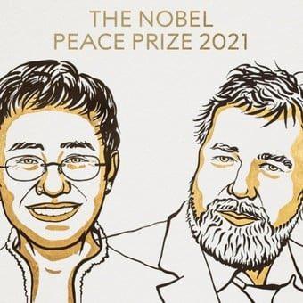 [RECONOCIMIENTO] Premio Nobel de la Paz para dos periodistas. Te traemos sus 10 mejores clickbaits para que entiendas por qué lo merecieron....